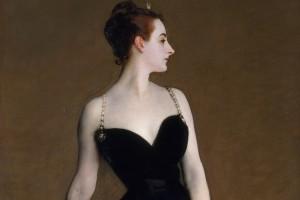 Madame X Scandal Art World