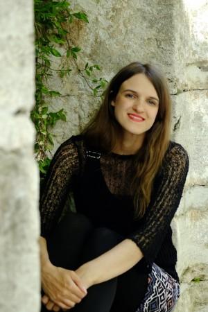 Sigita Dabulskytė / Theresos Blaschek nuotr.