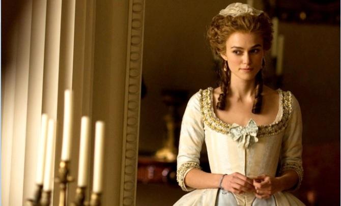 The Duchess, 2008