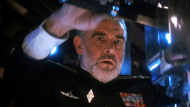 The Hunt for the Red October, 1990