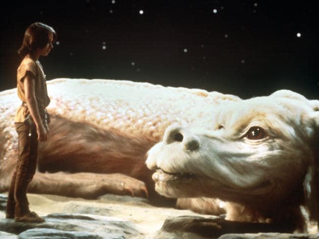 The Neverending Story, 1984