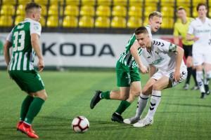 """FK """"Kauno Žalgiris"""" nuotr."""