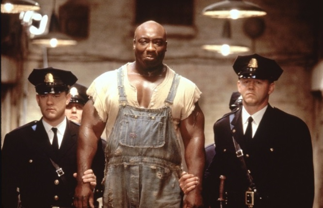 Green Mile, 1999 Movie Film