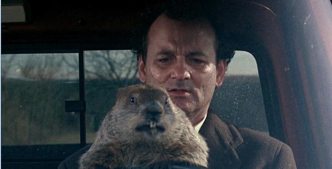 Groundhog Day, 1993