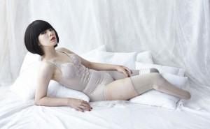 Mari Katayama / you're mine #001