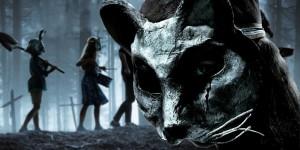 """Siaubo filmo """"Gyvūnėlių kapinės"""" (""""Pet Sematary"""")  kadras"""