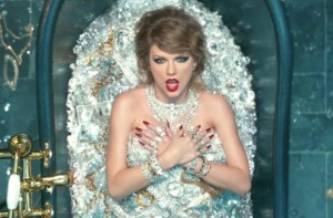 Taylor Swift / Youtube archyvo nuotr.
