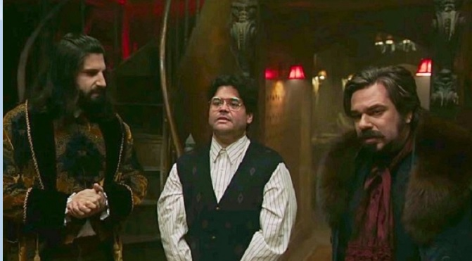 What We Do in The Shadows seson 2 sieries