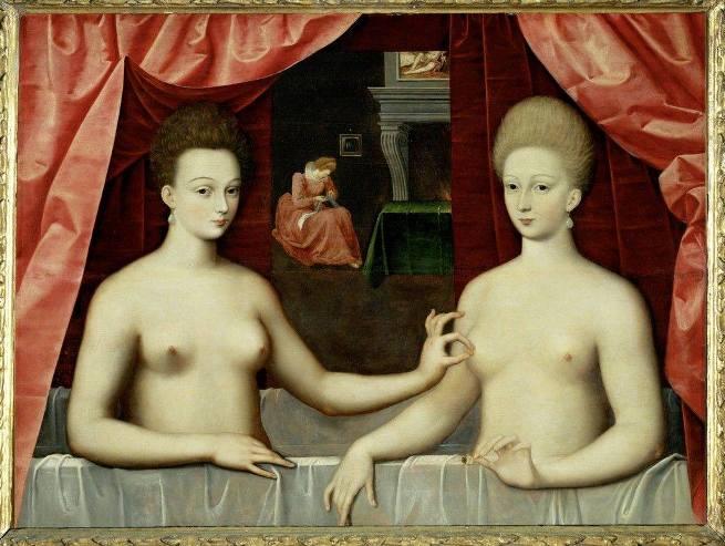 erotika paveiklas lesbietes