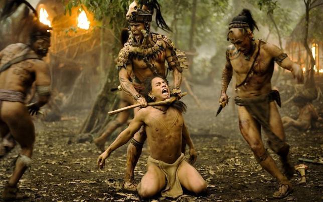 Apocalypto, 2006 Mel Gibson film movie