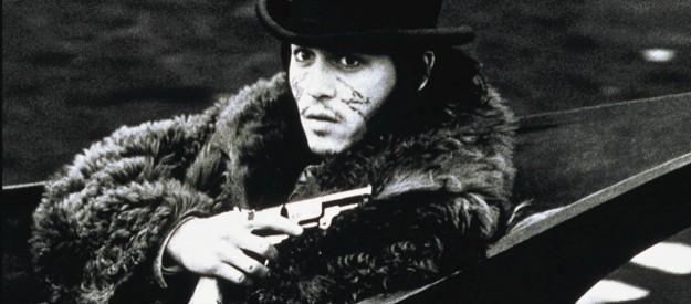 Dead Man, 1995
