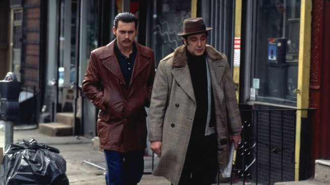 Donnie Brasco, 1997