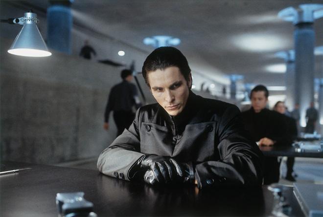 Equilibrium movie film 2