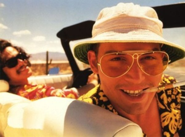 Fear and Loathing in Las Vegas, 1998