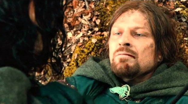 Sean Bean has died 23 times 1