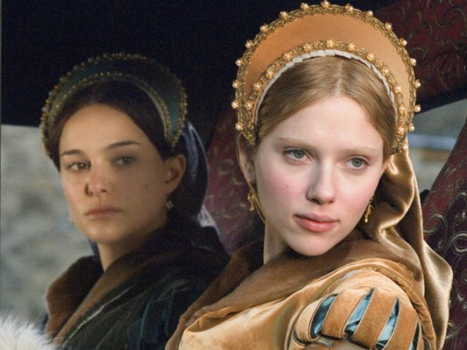 The Other Boleyn Girl, 2008