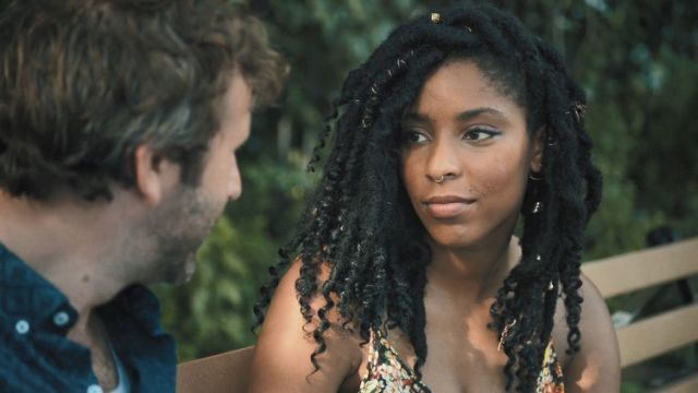The incredible Jessica James (2017) film movie Netflix
